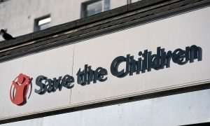 Save the Children UK Chief Quits In Latest Blow to Scandal-Hit Charity Sector