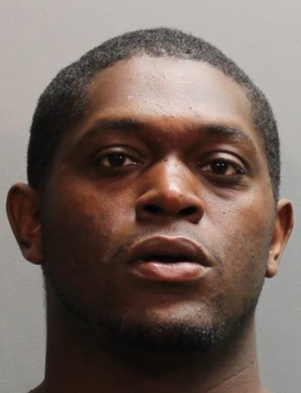 Eric Lamar Jackson, suspect charged with second degree murder