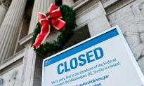 Videos of the Day: Government Shutdown Could Continue Into Next Year
