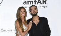 Heidi Klum Gets Engaged to Musician Tom Kaulitz