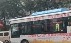 Bus Hijacker Kills 8, Injures 22 in Southeastern China