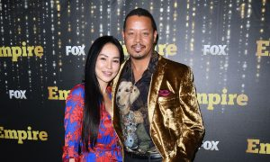 Terrence Howard Shares Touching Proposal to Ex-Wife on Instagram