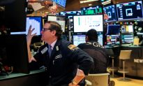 Dow Notches Historic One Day 1000 Point Gain in Dramatic Rebound