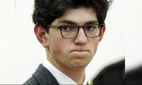 Prep School Graduate Begins Jail Time for 2014 Sex Assault