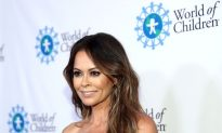 Fire Damages Brooke Burke's Home in California