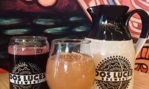 A Denver Brewery Goes In Search of a Truly All-American Beer