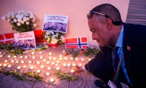 Update: 5 More Arrested Including 'Mastermind' After 2 Tourists Beheaded in Morocco