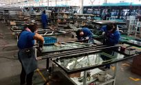 Upgrading China's Manufacturing Industry Is Nearly Impossible