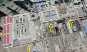 Mapping a Human Rights Horror: Calculating the Detentions in Xinjiang