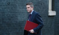 Britain's Defense Secretary Has 'Deep Concerns' Over Huawei Role in 5G Network