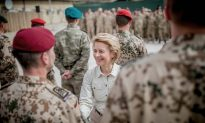 Germany's Military Said to Float Plan to Recruit Foreigners