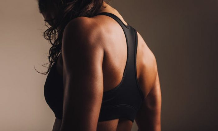 An athletic ideal still demands stringent diets and exercise regimes. (Shutterstock)