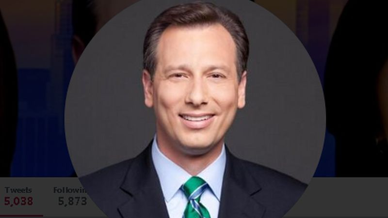 chris burrous twitter page is off