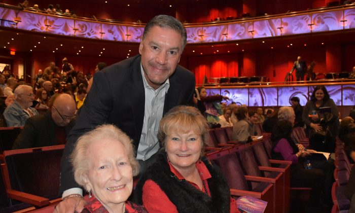 'Absolutely Breathtaking': Company VP Says Shen Yun Exceeded Expectations
