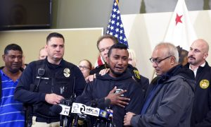 Sheriff Blames Sanctuary Law for California Officer's Death