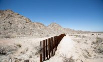 The Real Reason Democrats Won't Budge on Border Security