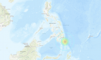 Earthquake of 6.9 Strikes Off Philippines, Forecasts of Small Tsunami Withdrawn After 2 Hours