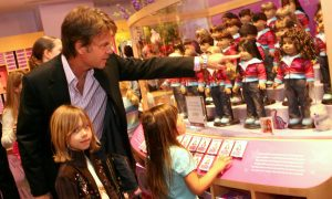 '80s, '90s American Girl Dolls Now Selling for Thousands of Dollars