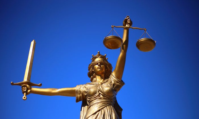Social justice is a perversion of true justice. (William Cho/Pixabay.com)