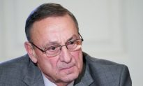 Maine Governor Writes 'Stolen Election' on Election Certificate, Slams Ranked Choice