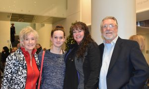 'Everybody Needs to Love Everybody': Family Learns More About Unity After Seeing Shen Yun