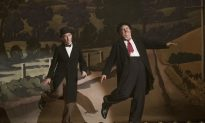 Film Review: 'Stan & Ollie': Skip the Biopic, Rent a Real Laurel and Hardy Film