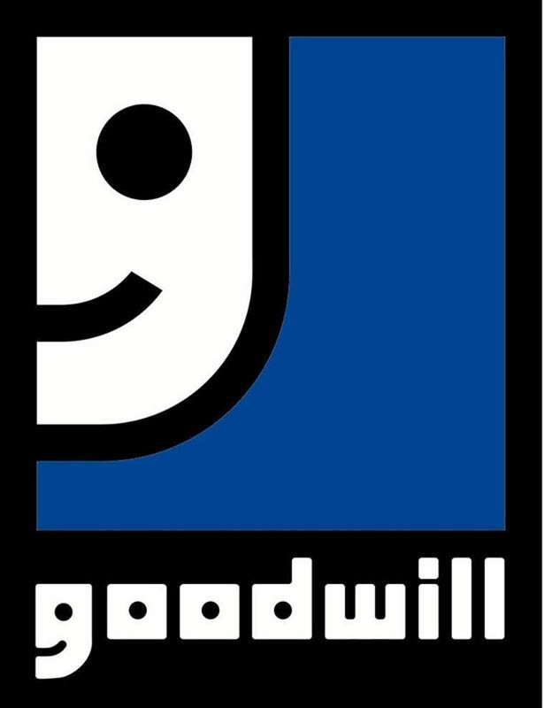 logo of goodwill