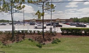 Mom Recalls 7-Year-Old Daughter's Last Moments Alive Before Walmart Parking Lot Shooting