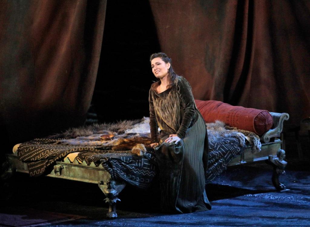 Marina Rebeka as Norma