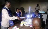 Congo Opposition, Ruling Coalition Both Say They've Won Chaotic Election