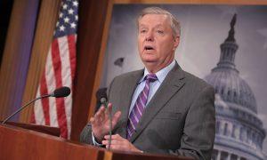 Sen. Lindsey Graham Calls for a Special Counsel to Investigate FBI, DOJ