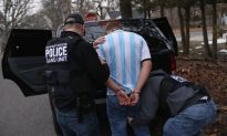 ICE Arrests Dozens of Illegal Immigrants, Some With Sex Crime Convictions, in NY