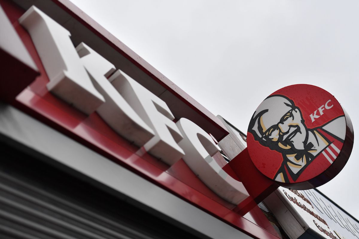 Mom Alleges She Contracted Intestinal Parasite from KFC; Chain Denies Claim