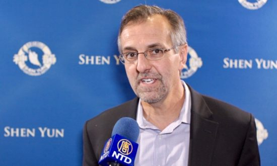 Bank of America SVP: Shen Yun 'Absolutely Breathtaking'