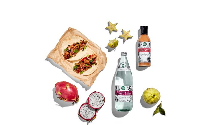 Eaters are exploring deeper regional tastes, highlighting the flavors of Latin America, Africa, and the Pacific Rim. (Courtesy of Whole Foods)