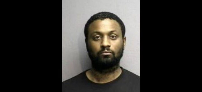 Tony Dwayne Albert II was arrested in Seguin, Texas, for carrying a loaded handgun and possessing marijuana on Dec. 30, 2018. This photo is from 2017. (Texas Department of Public Safety)
