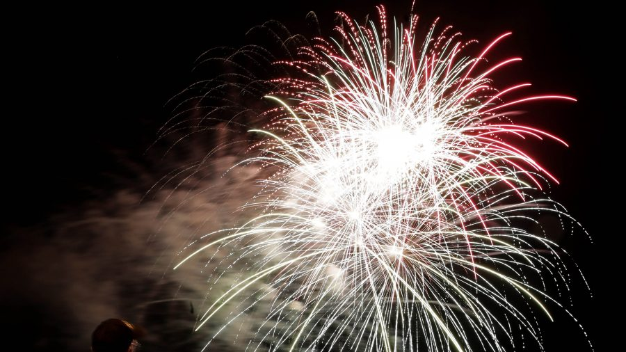 Texas Man Injured in Explosion While Making Homemade Fireworks