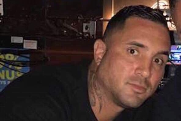 "Michael ""Mikey"" Stewart, 40, was last seen on Dec. 20, 2018, in the Staten Island borough of New York City. Police officials are reportedly treating the missing person case as a homicide as of Dec. 30, 2018. (Help us find Mikey/GoFundMe)"