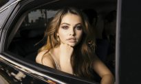 Model Thylane Blondeau Posts Viral 10 Year Challenge From After She Won 'Most Beautiful in the World' Titles