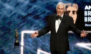 8 Celebrities Over 90 Share Their Secrets to a Long Life—Dick Van Dyke's is