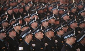 Illinois Police Workforce Crisis Exacerbated by Criminal Justice Overhaul