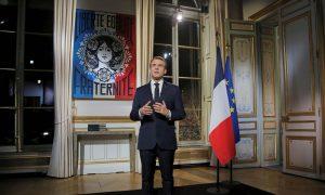 France's Macron Pledges More Reforms in 'Decisive' 2019
