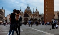 Venice to Start Charging Day-Trip Tourists With Entrance Fees
