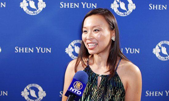 CEO: Shen Yun Is a Dream Come Alive