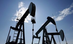 Brent Oil Rises Above $32 on Hopes of Output Deal