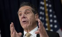 Cuomo Takes Swipe at Trump With Pardons for Criminal Immigrants