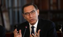 Peru President to Ask Congress to Declare Emergency in Corruption Probe
