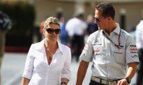 Michael Schumacher's Wife Makes Rare Statement as Family Celebrates 50th Birthday