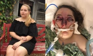 Missouri Teenager Permanently Blinded by Mystery Illness