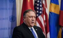 Pompeo Says Cooperation With Israel Over Syria and Iran to Continue
